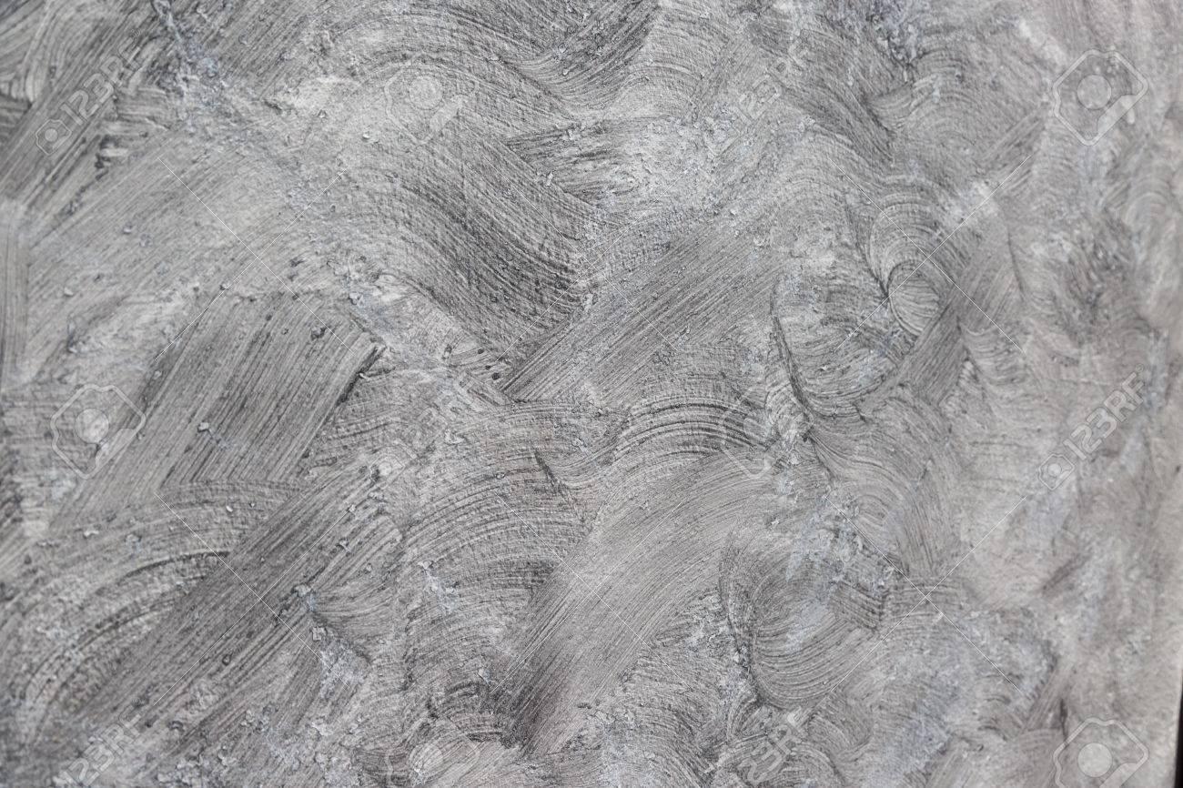 Geborsteld beton Betonit