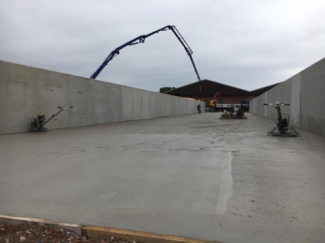 betonit schuren